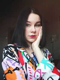 Малушкова Дарья Алексеевна